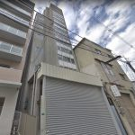 日本橋エリアの1棟貸