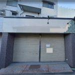 美容室跡☆マンション下の1階路面貸店舗