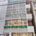 2005年築の美築オフィス