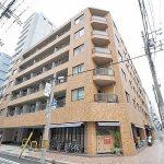 堺筋本町5分★角部屋