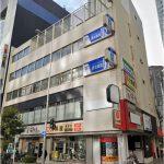 梅田2丁目エリア角地★2階ワンフロア貸店舗