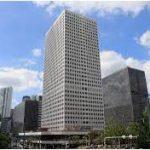 大阪駅前第3ビル★上層階事務所
