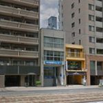 【1棟売ビル】広島市中区舟入中町