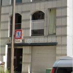 松屋町筋沿い1F路面店舗
