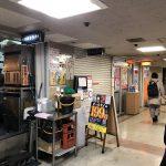 大阪駅前第1ビル★B2F南通