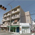 【1棟収益マンション】大阪市生野区巽西3丁目