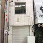 尼崎商店街に面する一棟貸店舗