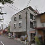 【1棟収益マンション】大阪市旭区清水2丁目
