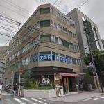 福島駅2分の好立地★角ビル