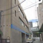 恵美須町エリア大型事務所倉庫