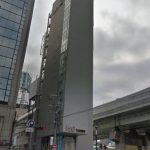 淀屋橋駅3分★御堂筋角地★ワンフロア事務所