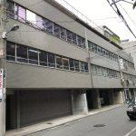 秋田ビル1階 店舗・事務所