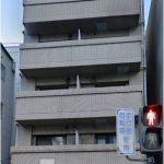 淀川通沿いに面した1階店舗事務所