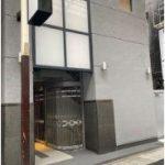 阪急東通商店街に面する飲食貸店舗